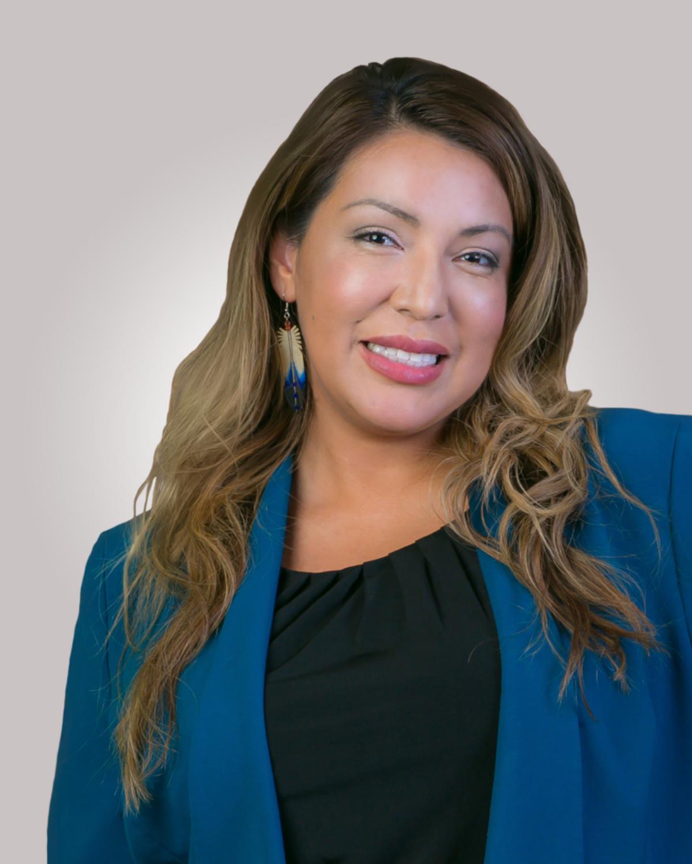 Leonika R. Charging Partner