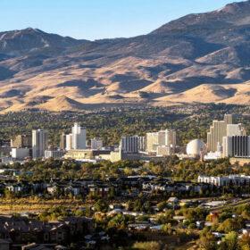 Reno Nevada