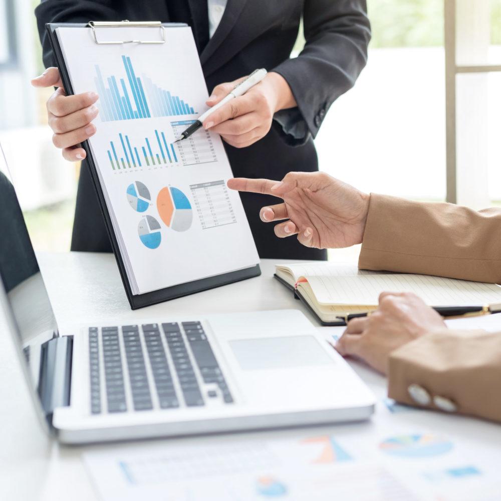 Finance and e-Commerce