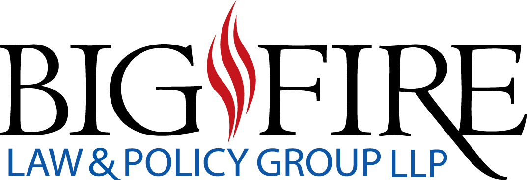 Big Fire Law and Policy Group