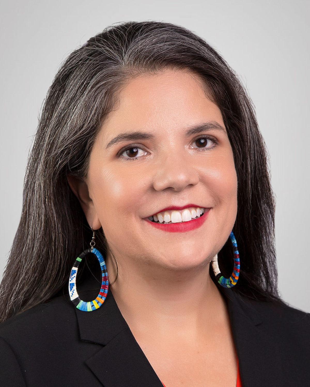 Nicole E. Ducheneaux (Partner)