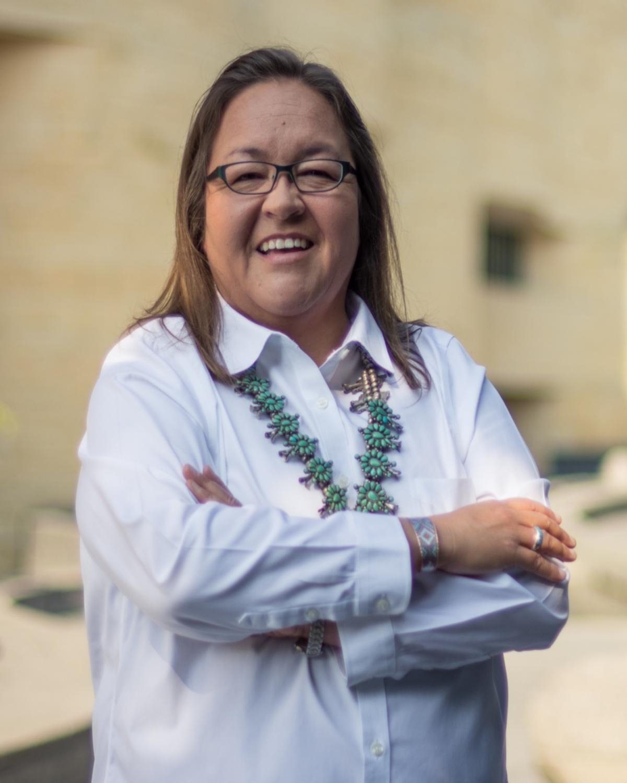 Wendy L. Helgemo Senior Legislative Attorney
