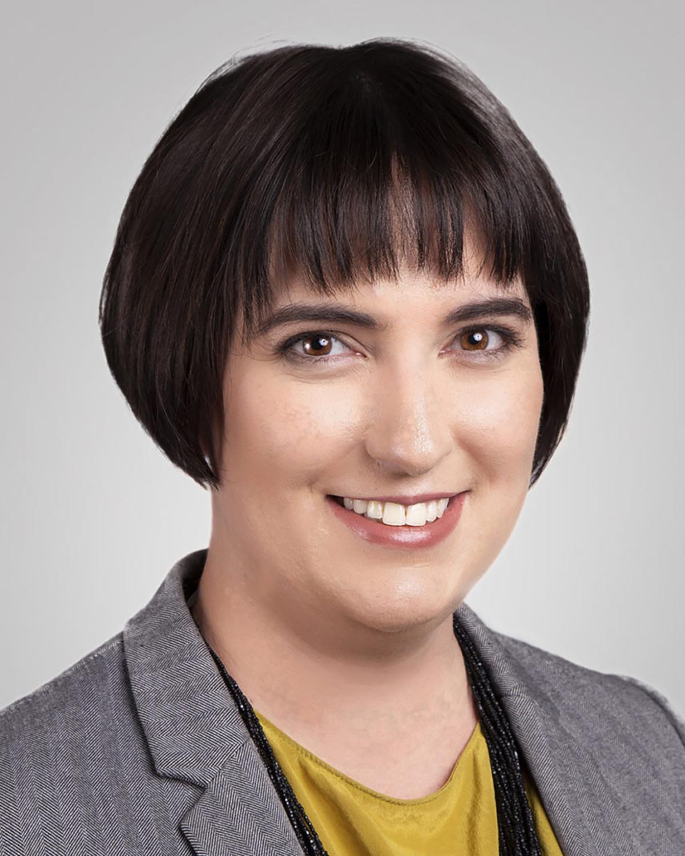 Calandra S. McCool Associate
